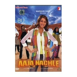 Aaja Nachle (Bt)- DVD Collector