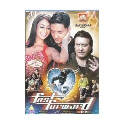 Fast Forward - DVD
