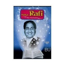 Mohd.Rafi The Enchanter - DVD CLIPS