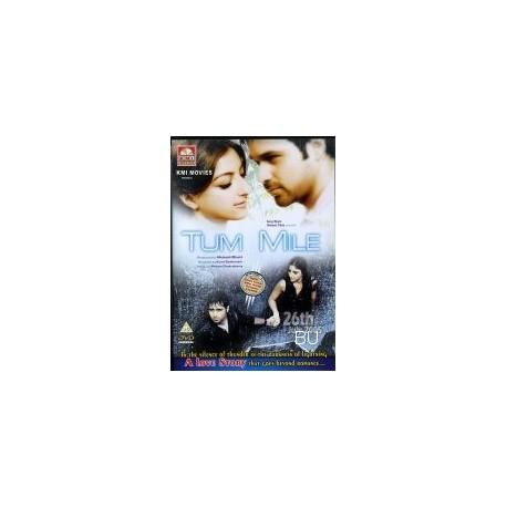 Tum Mile - DVD