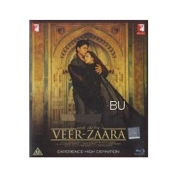 Veer-Zaara - BLURAY