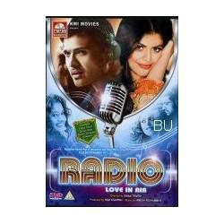 Radio - DVD