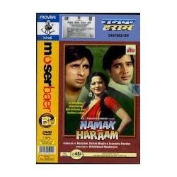 Namak Haraam - DVD