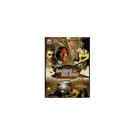 Accident On Hill Road - DVD