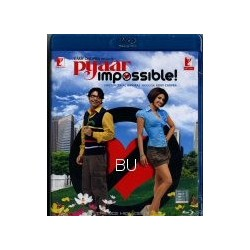Pyaar Impossible ! -  BLURAY
