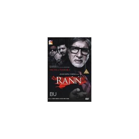 Rann - DVD