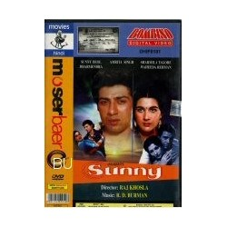 Sunny - DVD