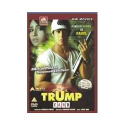 Trump Card - DVD