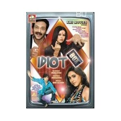 Idiot Box - DVD