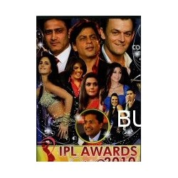 Ipl Awards 2010 - DVD