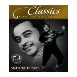 Kishore Kumar - 6 DVD SET