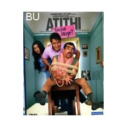 Atithi Tum Kab Jaoge ? - DVD