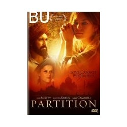 Partition - DVD
