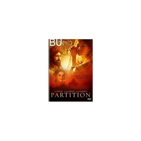 Partition - DVD