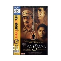 The Hangman - DVD