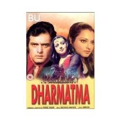 Dharmatma - DVD