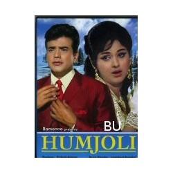 Humjoli - DVD