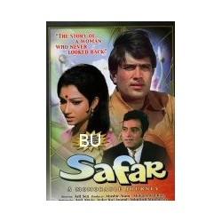 Safar - DVD