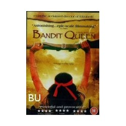 Bandit Queen - DVD Collector