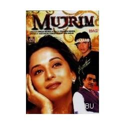 Mujrim - DVD