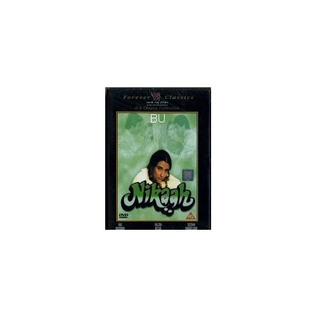 Nikaah - DVD COLLECTOR