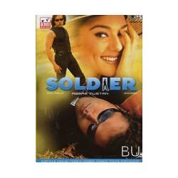 Soldier - DVD