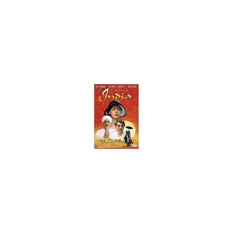 La Route des Indes - A Passage To India  DVD