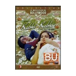 Kabhi Kabhie - DVD COLLECTOR