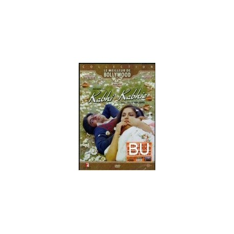 Kabhi Kabhie - DVD COLLECTOR