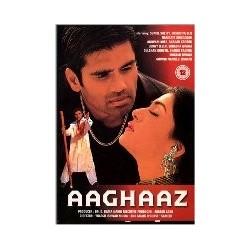Aaghaaz - DVD