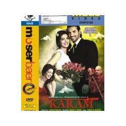 Karam - DVD