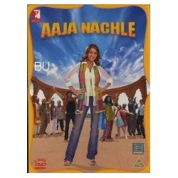 Aaja Nachle (Yrf)- 2 DISC SET
