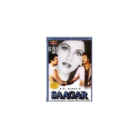 Saagar - DVD
