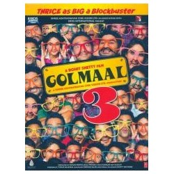Golmaal 3 - DVD Collector
