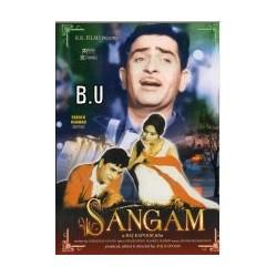 Sangam - DVD