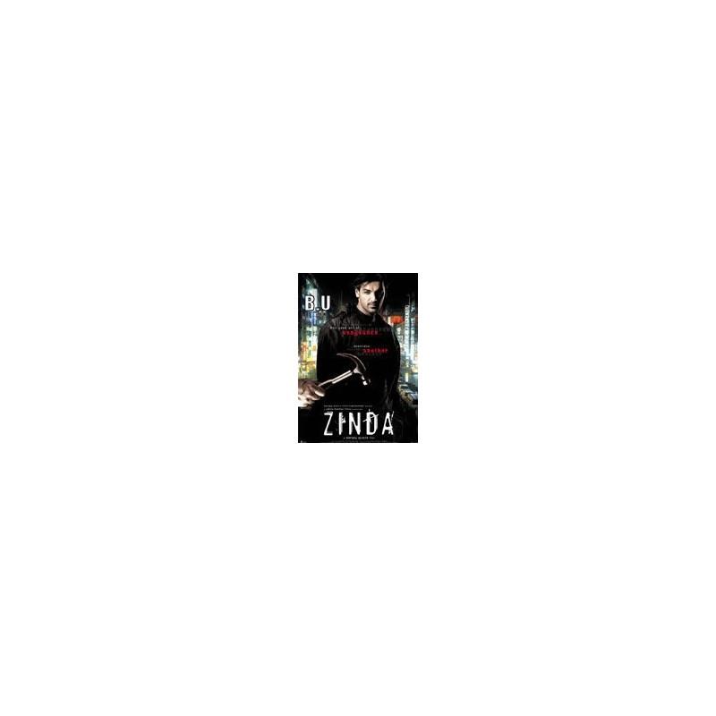 Zinda - DVD