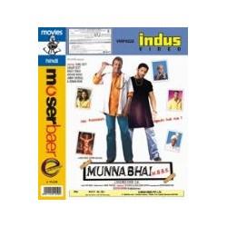 Munna Bhai M.B.B.S - DVD