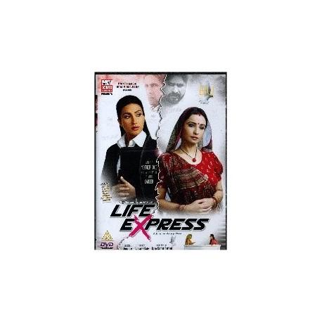 Life Express - DVD