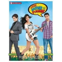 Mere Brother Ki Dulhan  DVD COLLECTOR