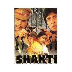 Shakti (old)-DVD