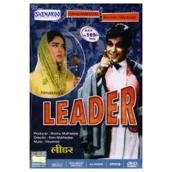 Leader DVD