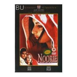 Noorie - DVD