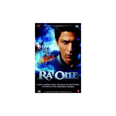 Ra.One   2 DVD Collector