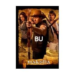 Naksha - DVD