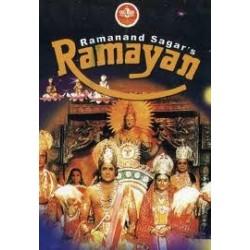 Ramayan coffret 8 DVD