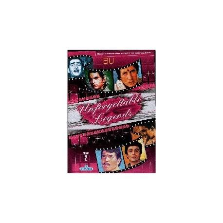 Unforgettable Legends DVD Clips