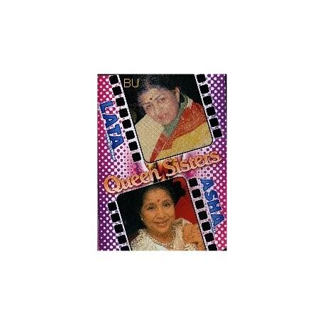 Lata & Asha Queens DVD Clips