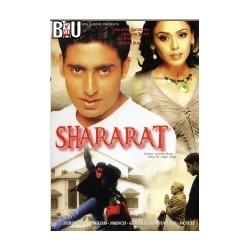Shararat - DVD