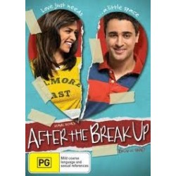 Break Ke Baad  DVD