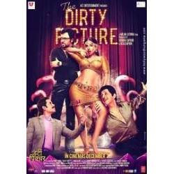 The Dirty Picture  DVD